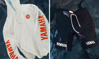 John Elliott Taps Yamaha for Exclusive WaveRunner Jet Ski & Apparel