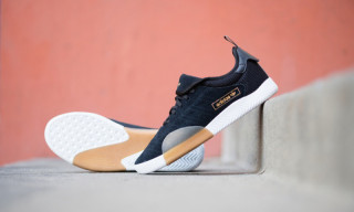 adidas's 3ST.003 Bridges the Gap Between Indoor Soccer & Skate Shoes