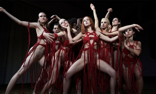 The First Official Trailer for 'Suspiria' Will Make Your Skin Crawl