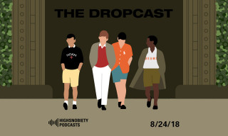 Preppy Style Is Back, 'The Dropcast' Discusses How It Happened