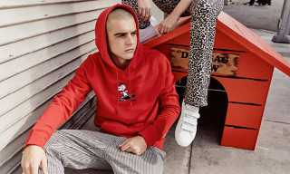 HUF's New 'Peanuts' Collection Is Now Available Online