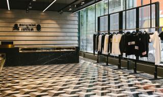 Masaaki Homma Talks Hong Kong's New mastermind vs. BAPE Concept Store
