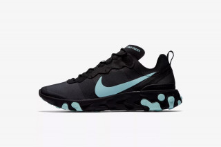 big sale 6a25d c1449 Nike React Element 55 How  Where to Buy This Week