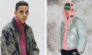 Take A Closer Look At Supreme's FW18 Collection in 'THEM Magazine' Editorial