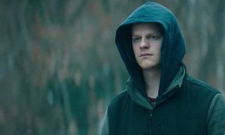 Watch Lucas Hedges of 'Lady Bird' Star in Teaser Trailer for 'Ben is Back'