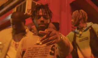 """MadeinTYO & A$AP Ferg Hit the Barbershop in """"Ned Flanders"""" Video"""