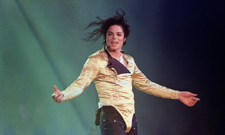 Posthumous Michael Jackson Songs Confirmed to be an Impersonator