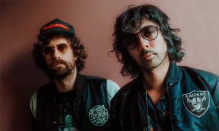 Stream Justice's New Album 'Woman Worldwide'
