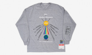 "Advisory Board Crystals & Little Sun Foundation Debut ""Sustainability"" T-Shirt"