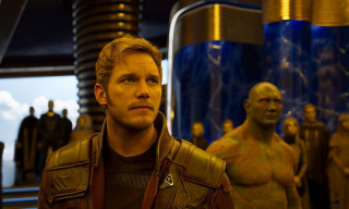 Production on 'Guardians of the Galaxy Vol. 3' Has Been Put on Hold