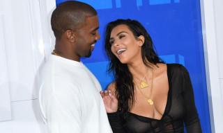 Kanye West Gifts Kim Kardashian a Neon Green Mercedes G-Class SUV