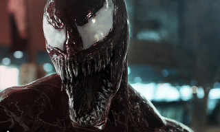 Tom Hardy Signs Up for 'Venom' Trilogy