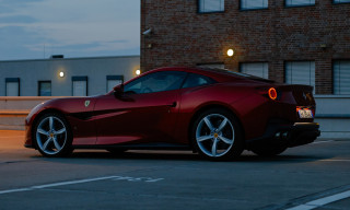 Everything You Need to Know About the Ferrari Portofino