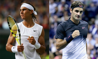 The Most Fashionable Rivalries in Men's Tennis