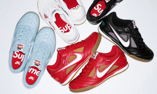 A Brief History of the Nike Gato, Supreme's Latest Nike Collab