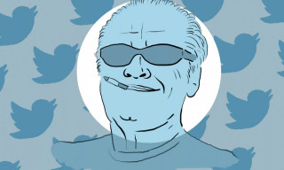Twitter Legend Dril Is Releasing a Book