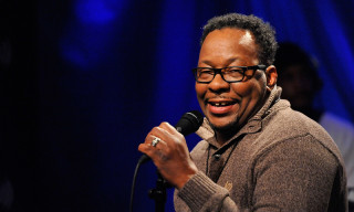 Bobby Brown Slams Kanye West for Using Whitney Houston Photo
