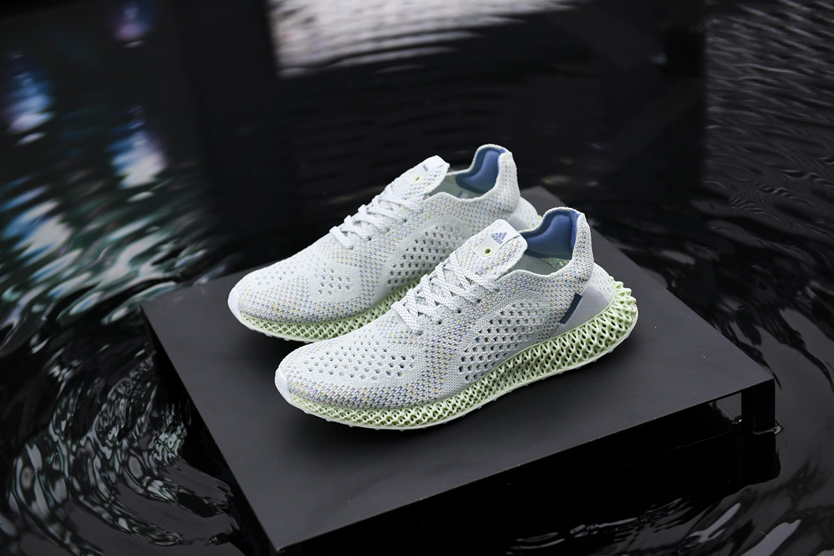 Adidas Futurecraft 4D Shoes Celebrities who wear, use, or