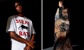 Stray Rats' Latest Delivery Features Insane Biblical Imagery