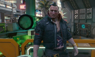 Watch 48-Minute Gameplay Demo of 'Cyberpunk 2077'
