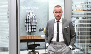 Thom Browne Sells Majority Stake in $500 Million Company