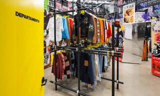 Luxury Retailer DEPARTAMENTO Opens Flagship Store in Downtown LA