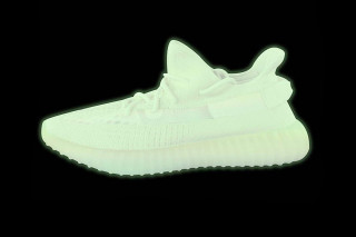 kanye west says glow in the dark yeezys coming
