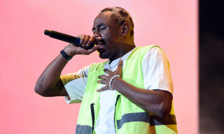 "Tyler, the Creator Changes 'You' to 'His' in Romantic ""Sometimes"" Performance"
