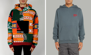 These Are FW18's Best Hoodies According to the World's Top Retailers