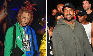Trippie Redd Told Kanye West to Donate $30 Million to Build a Chicago Hospital