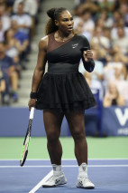 88e2d0d6bdf Serena Williams Plays In Custom Tutu After Catsuit Ban