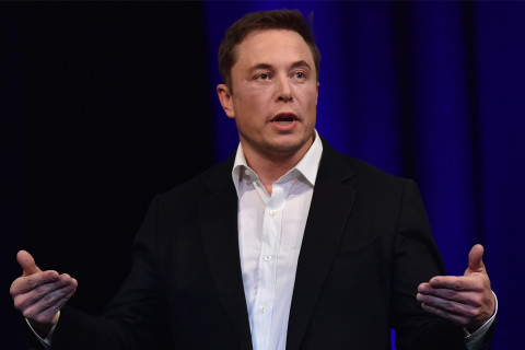 Elon Musk seems to revive 'pedo' claims against Thai cave rescue diver