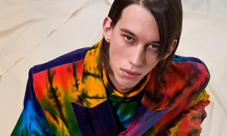 Alex Mullins Is Brightening Menswear With a Dose of 21st-Century Psychedelia