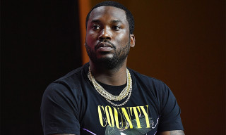 Meek Mill Donates 6,000 Backpacks & School Supplies to Kids in Philadelphia