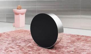 Bang & Olufsen Debuts $3,800 Wireless Circular Beosound Edge Speaker