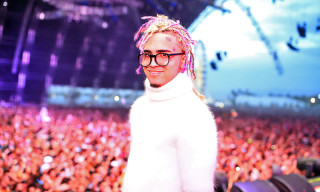 Lil Pump Arrested for Driving Without a Valid License