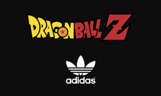 adidas Officially Confirms 'Dragon Ball Z' Collaboration