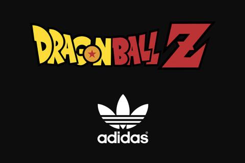 adidas x Dragon Ball Z  Official Collaboration Confirmed cfb4560db23b