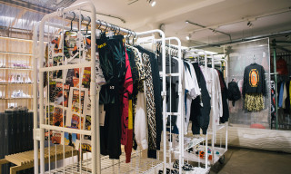 These Are London's Best Fashion Stores According to Our Fashion Director