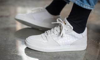 Rising Brand Hide&Jack Is Championing Minimal, Italian-Crafted Footwear
