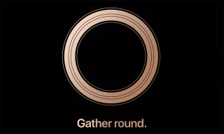 Apple Announces Date for New iPhone Event