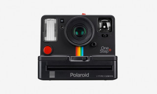 Polaroid's OneStep+ Instant Camera Lets You Take Remote Selfies