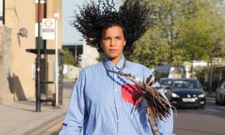 "Neneh Cherry Addresses Gun Culture on New Track ""Shotgun Shack"""