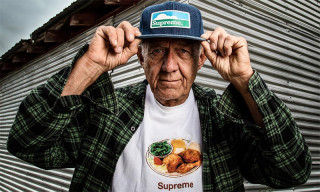 Farmland Foods Made Their Own Supreme Lookbook