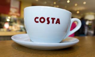 Coca-Cola to Buy UK Coffee Chain Costa for $5.1 Billion
