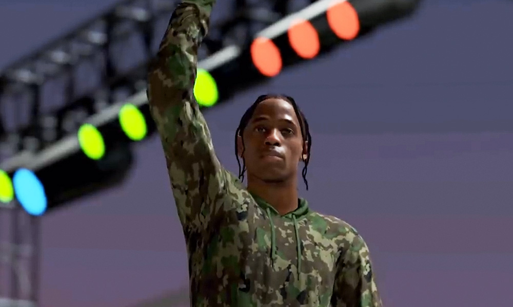 NBA 2K19 Trailer: Travis Scott & Lil Yatchy Join The ...