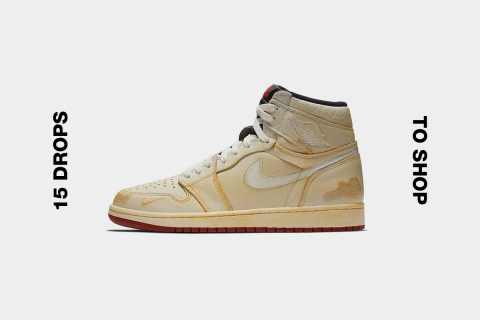 Nigel Sylvester Jordan 1   More Best Products to Drop This Week c27b01b56
