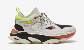 Brandblack's New Chunky Sneaker Is Releasing Soon
