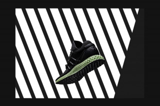 ad47f2e856fec8 Y-3 Runner 4D  How to Buy the Latest Futurecraft Sneaker