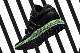 9ad1cc5ebd9411 An Exclusive Look at Y-3 s Latest Futurecraft-Equipped RUNNER 4D In Black